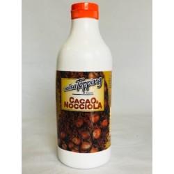 Topping Cacao e Nocciola...