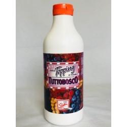 Topping Tuttobosco (Frutas...