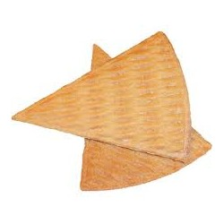Abanico galleta