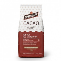 CACAO robust red Cameroon...