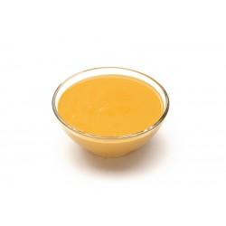 COBERTURA naranja  L-2,5 KG