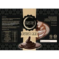 Crema Relleno Cremdeco Cacao