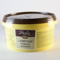 Pasta Crema Frambuesa