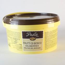 Pasta Crema Fruta del...
