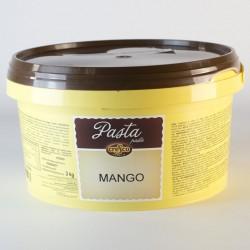Pasta Crema Mango