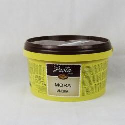Pasta Crema Mora