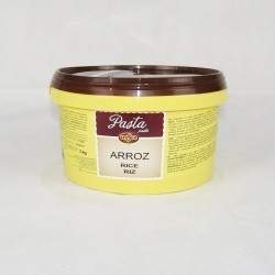 Pasta Crema Arroz
