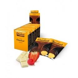Chocolate a la Taza...
